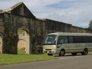 Convict Settlement